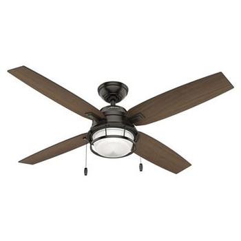 """52"""" Ocala Ceiling Fan Bronze"""