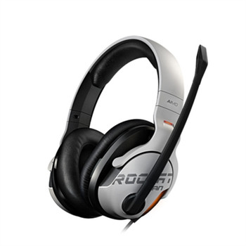 Khan AIMO Headset White