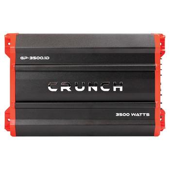 Ground Pounder Amp (Monoblock, 3,500 Watts, Class D)