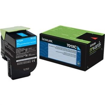 701XC Toner Cartridge