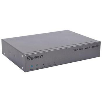 VGA KVM over IP Sender Package