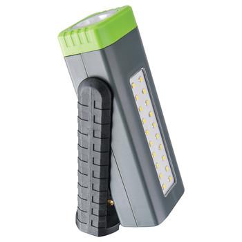500-Lumen Pocket Work Light/Spotlight