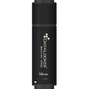 256 BIT AES 16GB USB Thmb Drv