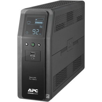 10-Outlet Back-UPS(R) Pro (600 Watts)