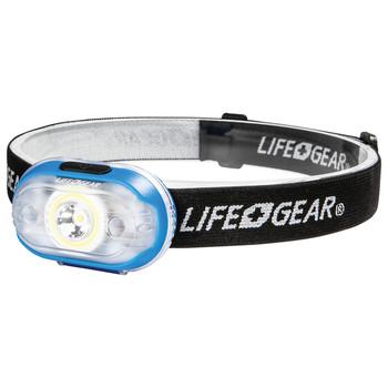 300-Lumen Glow Multifunction COB/LED Headlamp