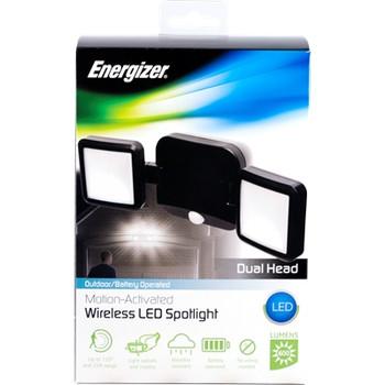 Energizer Battery Operated Mot
