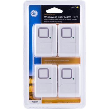 GE Magnetic Window Alarm