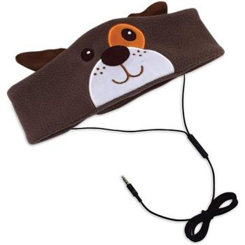 H1 Kid's Fleece Headphones (Dog)