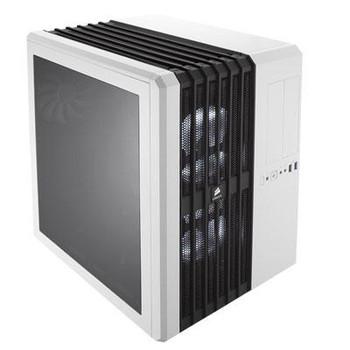 Carbide Series Air 540 White