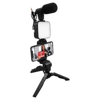 Portable Vlogging Kit