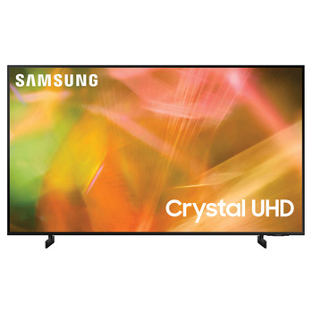 Class 8000 Series 4K LED UHD Smart Tizen TV (43 Inch)