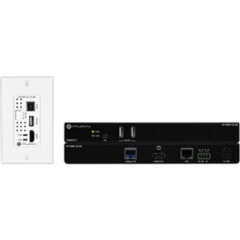 Wallplate HDBaseT