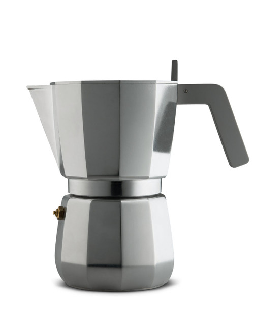 Moka 9 Cup Expresso Maker (Induction)