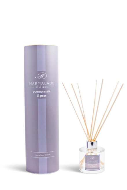 Pomegranate & Pear Reed Diffuser