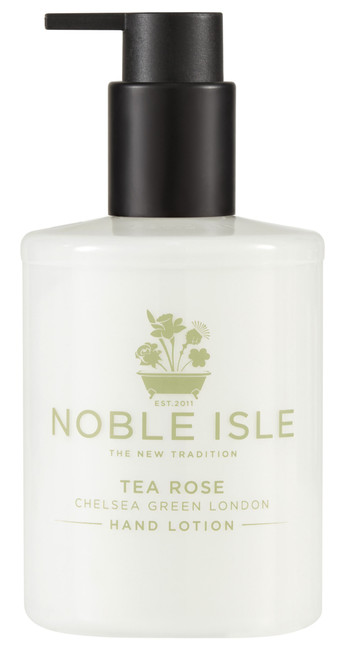 Tea Rose Hand Lotion