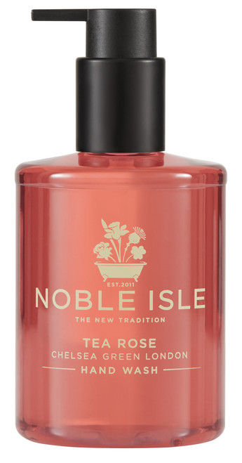 Tea Rose Hand Wash
