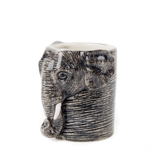 Elephant Pencil Pot