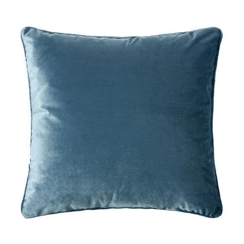 Bellini Cushion Blue 58cm