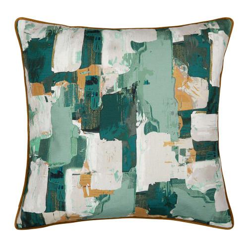 Knox Cushion Green 45cm