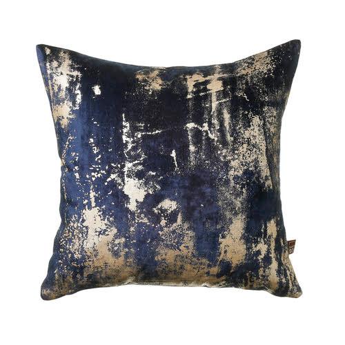 Moonstruck Cushion Navy 45cm
