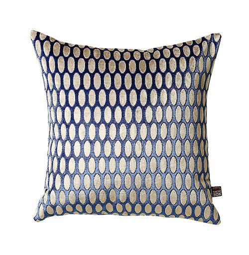 Remi Cushion Blue