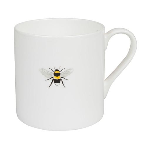 Bees Solo Large Mug