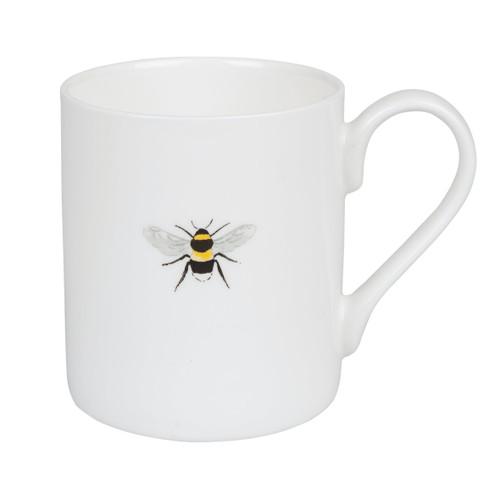 Bees Solo Standard Mug