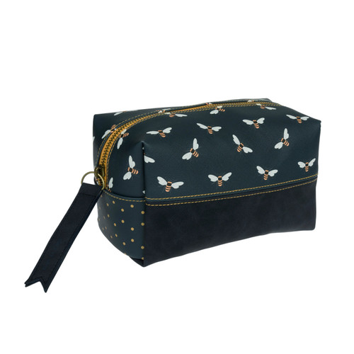 Bees Wash Bag Box