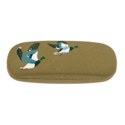 Ducks Glasses Case