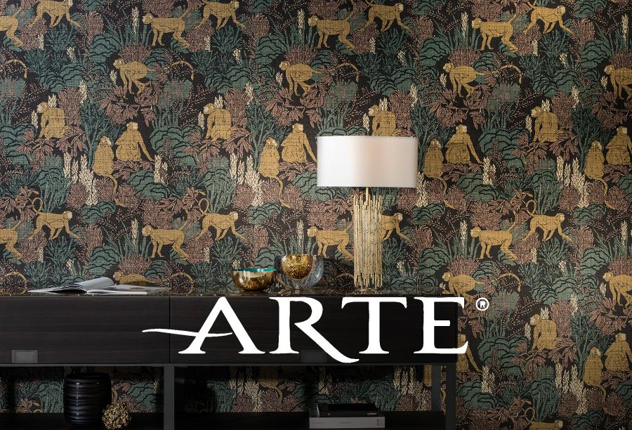 Shop Arte Wallpaper and Other Wallpaper Brands