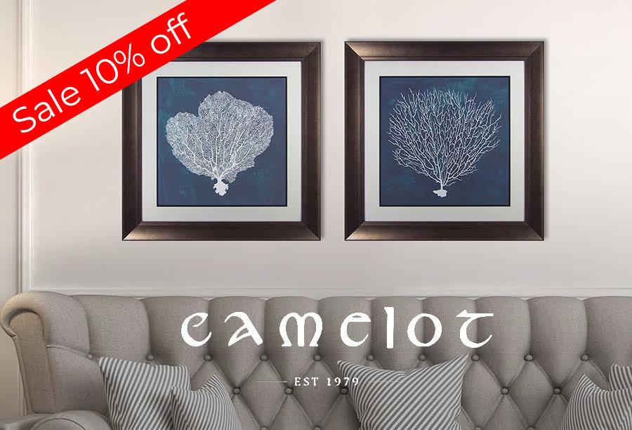 Camelot Home Decoration