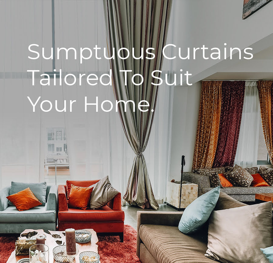 Tailor Made Curtains Wilmslow