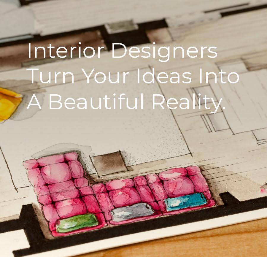 Interior Designer in Wilmslow