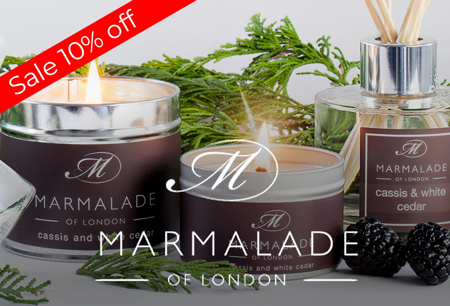 Marmalade Home Fragrances