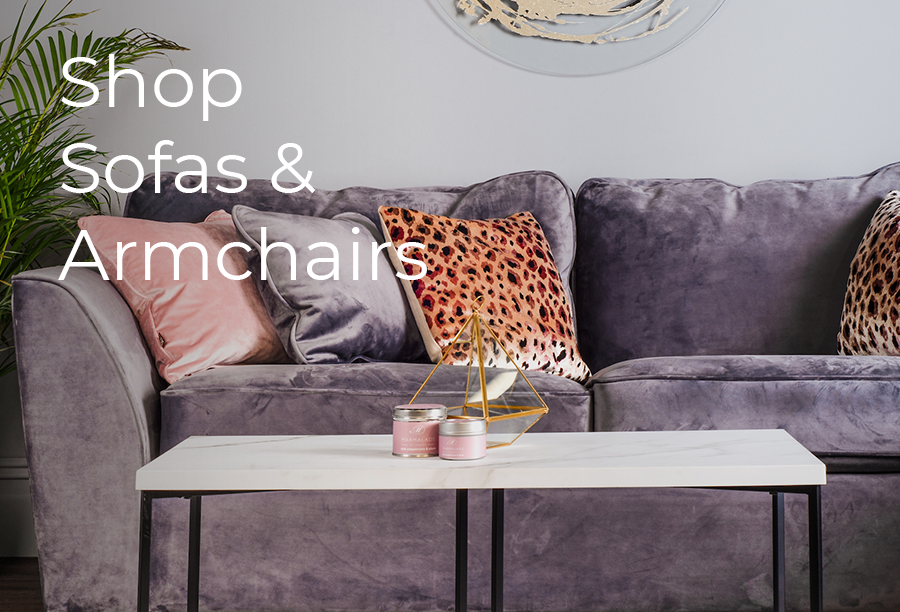 Discover our bespoke luxury sofas & armchairs. Shop online and enjoy free delivery over £75 to the UK and free local delivery.