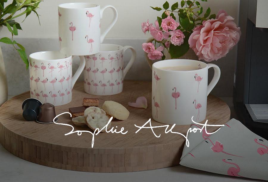 Sophie Allport Home Accessories