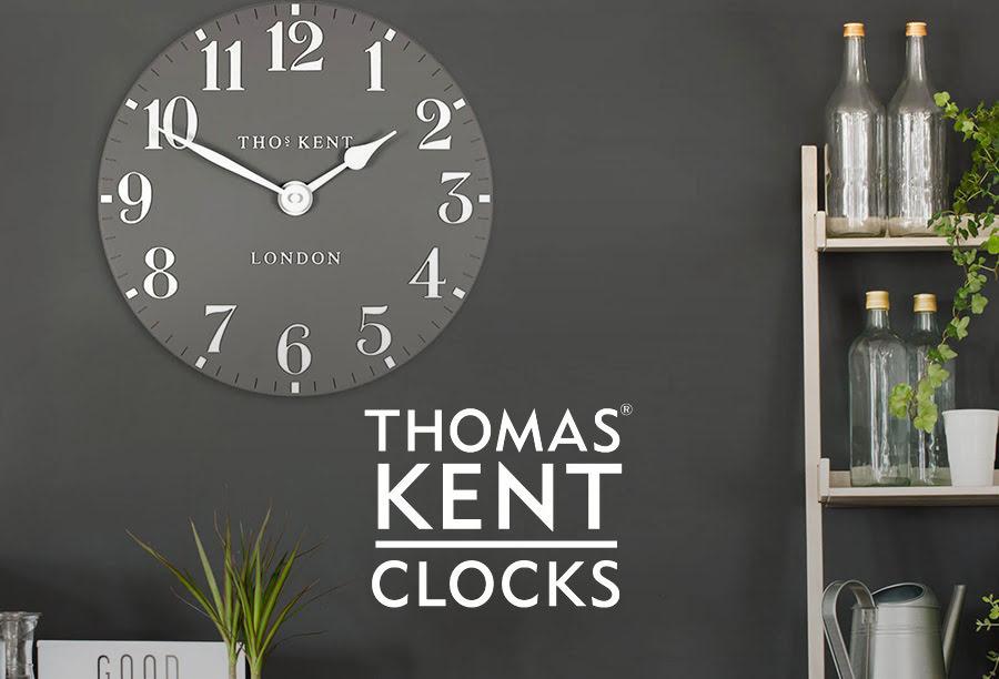 Thomas Kent Clocks