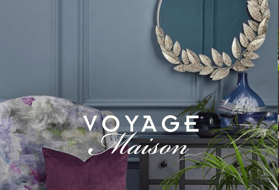 Voyage Home Accessories