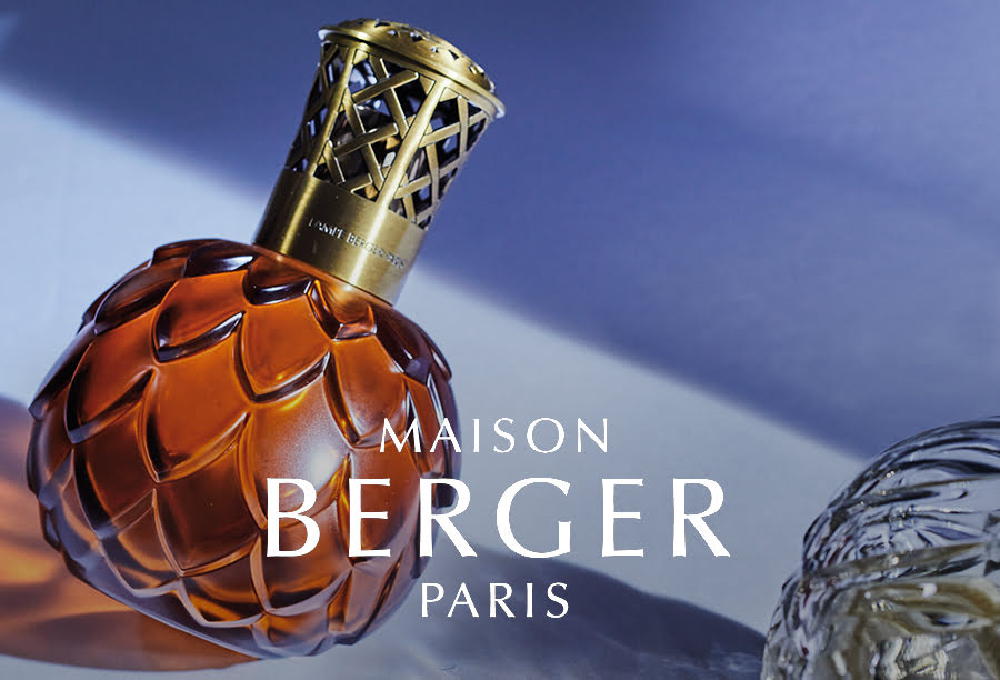 Maison Berger Home Fragrance