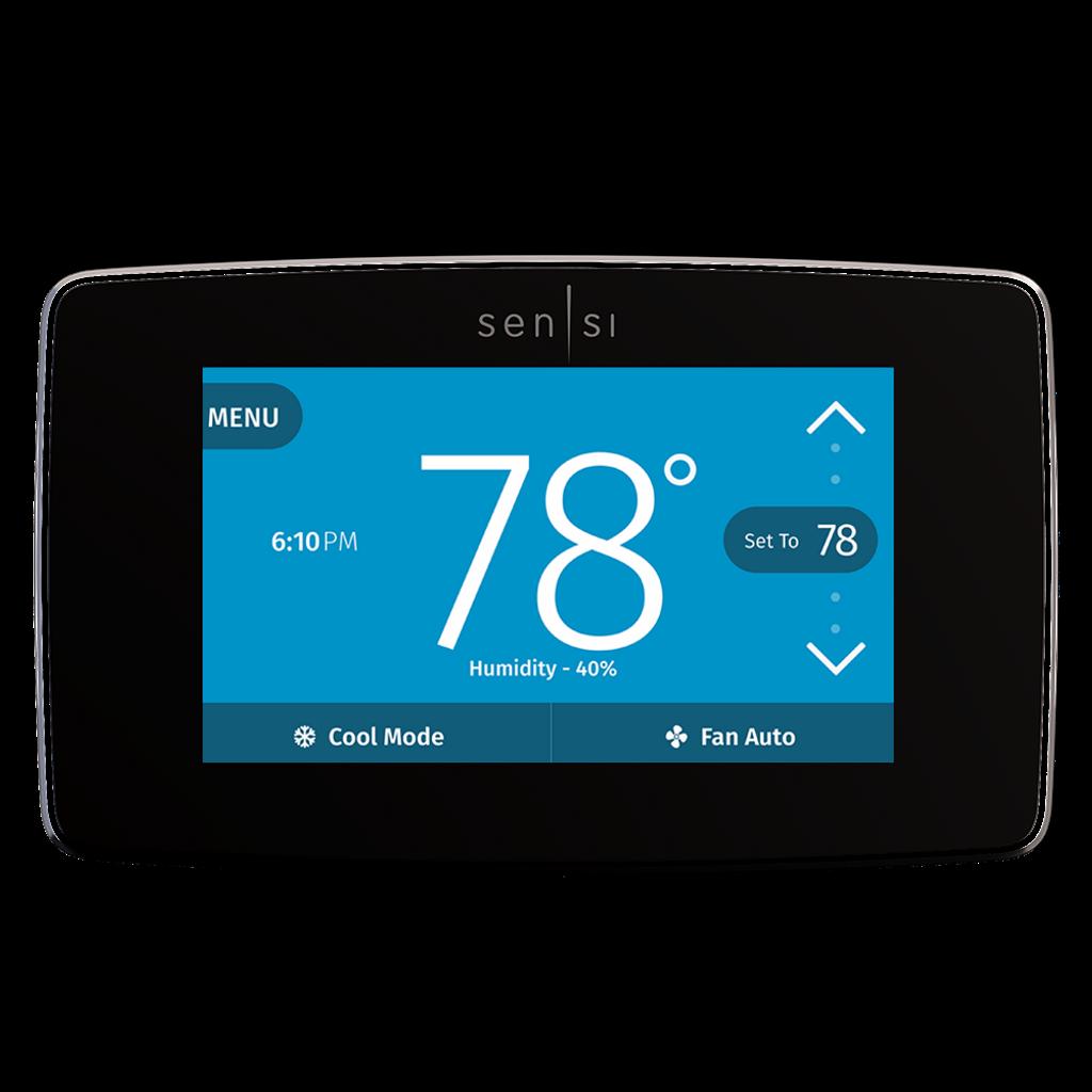 Sensi Touch Wi-Fi Thermostat
