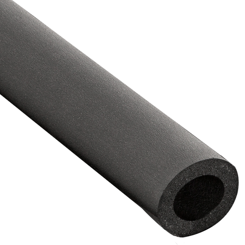 "Pipe Insulation, 3/4"" Wall for 1/2"" Pipe, Case Quantity"