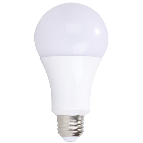 6-Pack Dimmable LED, 15W (100W equiv), 2700K