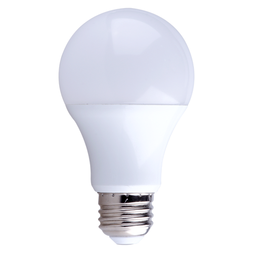 6-Pack Dimmable LED, 9W (60W equiv), 2700K