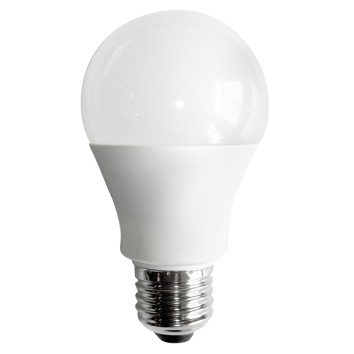 2-Pack Dimmable A19 Smart LED Standard Bulb, 9W