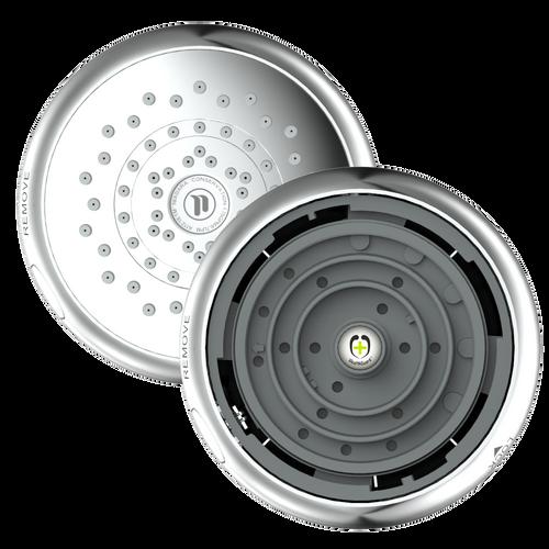 HealthGuard® 5-Function Handheld Showerhead, 1.5 GPM, Chrome
