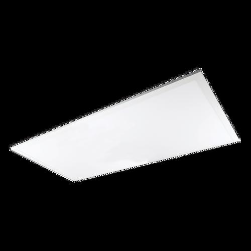 2X4 EDGE LIT FLAT PANEL LED, 50W (128W EQUIV), 4000K