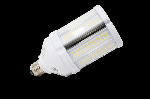 LED Corn Bulb, 54W (200W HID equiv.), 5000K