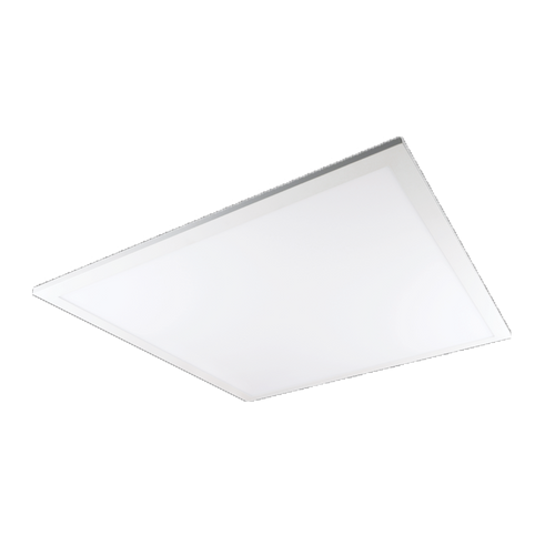 Field Adjustable 2x2 Edge Lit Flat Panel LED, Selectable Lumen and CCT, 20-30W (96W Equiv)