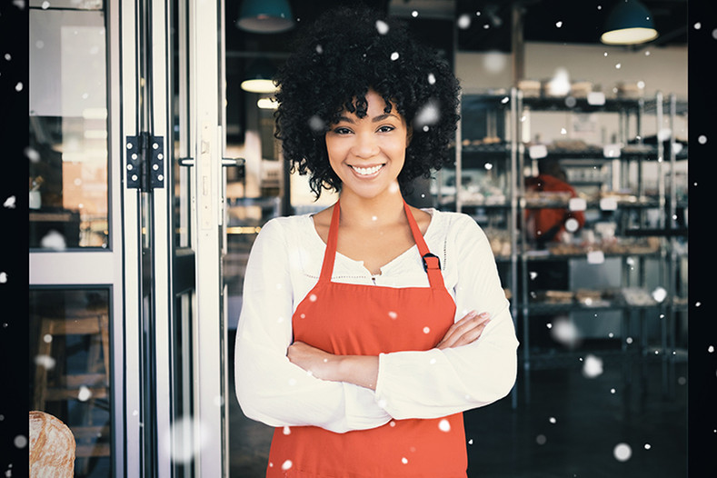 How Small Businesses Can Save Energy  in the Winter