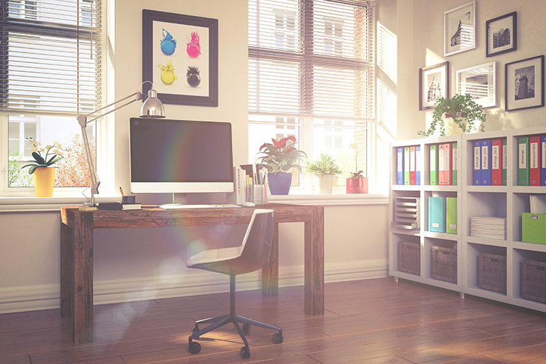 Energy Efficiency Improvements  for Home-Based Businesses